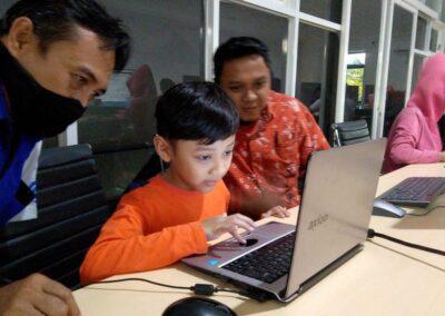 Gali Potensi dan Solusi Masa Pandemi, Pegiat TIK Madiun Adakan Sinebar Ing Ramadhan 2021.